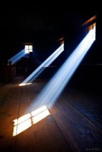 LightRayDarkRoom