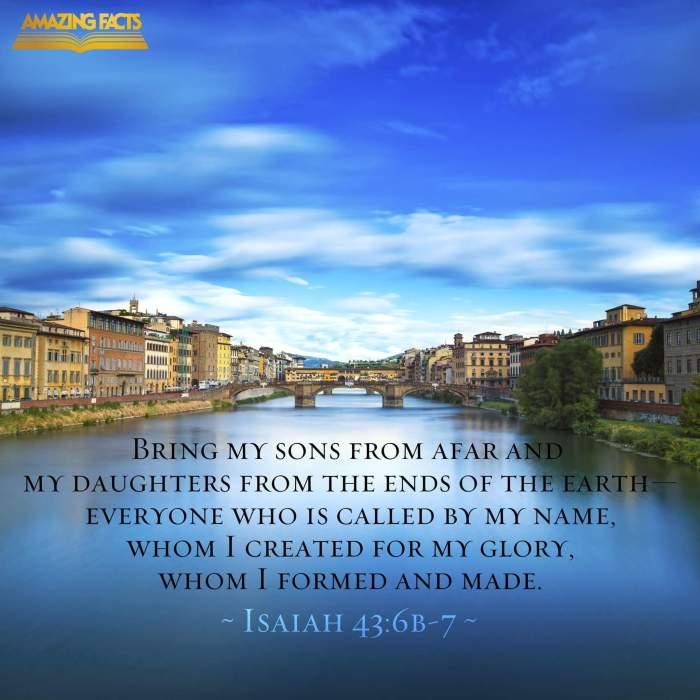 """Celebrating """"43""""years of God's (Amazing)GRACE!"""